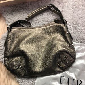 Furla handbag brought over from Italy NEVER USED